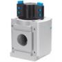 Клапаны подачи/сброса давления с ручным управлением MS12-EM Festo