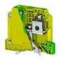 AVK 50T стандартные клеммы заземления серии AVK Klemsan