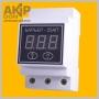 Барьер-25АП AKIP-DON автомат защиты от перепадов напряжения