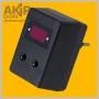 Барьер-4П AKIP-DON автомат защиты от перепадов напряжения в розетку