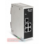 Промышленный Ethernet-коммутатор Delta серии DVS  DELTA