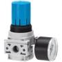Регуляторы давления LR-DB Серия D, полимерный корпус Festo