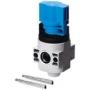 Клапаны подачи/сброса давления HE  Серия D, металлический корпус Festo