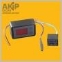 ФР-12В-а цифровое фотореле AKIP-DON