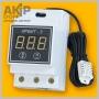 ИРВИТ-3 AKIP-DON измеритель-регулятор влажности или температуры