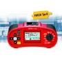 Стационарный тестер для полной безопасной проверки электрических систем BENNING IT 120 B