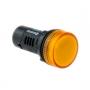 MT22-A15 Meyertec сигнальная лампа жёлтого цвета