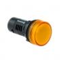 MT22-A25 Meyertec сигнальные лампы жёлтого цвета
