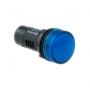 MT22-A26 Meyertec сигнальная лампа синего цвета