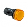MT22-A35 Meyertec сигнальная лампа жёлтого цвета