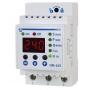 ОМ-163 реле максимального тока Новатек-Электро