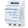 ОМ-121 однофазный измеритель-ограничитель мощности Новатек-Электро