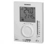 RDJ10 - Простые электронные контроллеры комнатной температуры с 24-часовым таймером Siemens