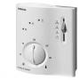 RCC10 - Электронные контроллеры комнатной температуры для 2-трубных фэнкойлов Siemens