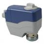 SSC61 - Электромоторный привод, AC/DC 24 V, DC 0…10V Siemens