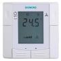 RDF300.02 - Контроллеры комнатной температуры для полузаглубленного монтажа с дисплеем Siemens