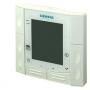 RDE410 - Контроллеры комнатной температуры с дисплеем для полуутопленного монтажа Siemens