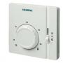 RAA41 электромеханический комнатный термостат с переключателем нагрев/выкл/охлаждение Siemens