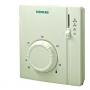 RAB21 - Электромеханический комнатный термостат для 2-трубных фэнкойлов, базовая модель Siemens