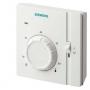RAA31.16 электромеханический комнатный термостат с переключателем вкл/выкл и LED-индикатором Siemens