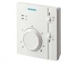 RAA31.26 электромеханический комнатный термостат с переключателем вкл/выкл Siemens