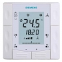 RDF301.50 - Термостат для полуутопленного монтажа с коммуникацией по протоколу KNX Siemens