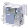 QBM3020-1U - Канальный датчик перепада давления, -50…50 Па Siemens