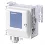 QBM2030-1U - Дифференциальный датчик давления, -50…50 Па, -100…100 Па, 0…100 Па Siemens