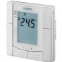 RDD310/EH - Комнатные термостаты для полуутопленного монтажа Siemens