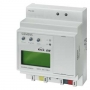 N350E - Блок управления N 350 E, IP-контроллер (часы, таймер, события, логика), крепление на DIN-рейку, 4 ТЕ  Siemens