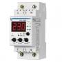 РН-240T мультифунциональное реле напряжения Novatec Electro