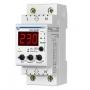 РН-263Т мультифункциональное реле напряжения Novatec Electro