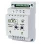 РНПП-311-2 двухканальное реле напряжения  Новатек-Электро