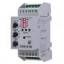 РНПП-311M трехфазное реле напряжения и контроля фаз  Новатек-Электро