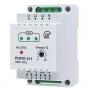 РНПП-311 трехфазное реле напряжения и контроля фаз  Новатек-Электро