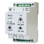 Универсальное реле минимального/максимального напряжения РН-112 Новатек-Электро