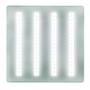LED Армстронг Exmork Люкс «Микропризма» 4500K
