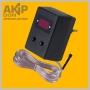 ТР-06 AKIP-DON терморегулятор в розетку