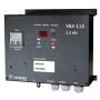 УБЗ-115 универсальный блок защиты асинхронных электродвигателей Новатек-Электро