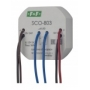 Регулятор освещенности для светодиодов SC0-803 ФиФ Евроавтоматика