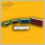 АПТ-1А AKIP-DON миллиамперметр постоянного тока