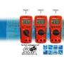 Цифровой мультиметр BENNING MM 1-1, MM 1-2 и MM 1-3
