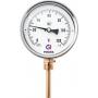 БТ-32.211 общетехнический термометр (радиальное присоединение) РОСМА