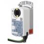GDB132.1E привод воздушной заслонки поворотного типа Siemens