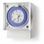 Реле времени Finder Суточный или Недельный, 72х72 мм - 1 контакт, 16 A - AC (50/60 Гц) - 230 В - Суточный