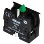 ДК22-PBL-10 нормально закрытый дополнительный контакт Dekraft