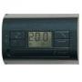 Комнатный термостат Finder DC - Антрацитовый металлик