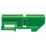 ИД101-10 изолятор для установки нулевых шин Dekraft