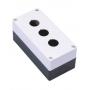 КП101-3-01 пост кнопочный Dekraft