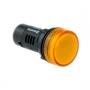 MT22-A65 Meyertec сигнальная лампа жёлтого цвета